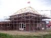 huis in aanbouw 2