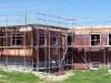 Woning in aanbouw 3