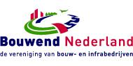 Wij zijn aangesloten bij Bouwend Nederland